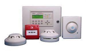 Yangın Alarm Sistemi