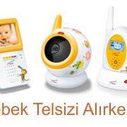 Bebek kamerası