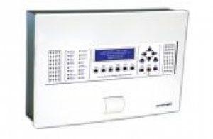 Adresli Yangın Alarm Paneli
