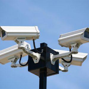 Güvenlik Kamera Sistemi Çözümlerimiz