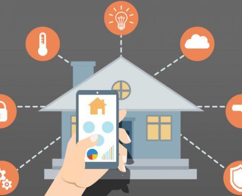 Akıllı Ev Sistemleri