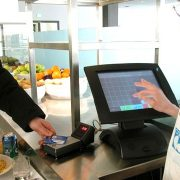 Yemekhane Takip Sistemleri