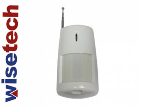 WiseTech WS-245 Kablosuz Alarm Pır Dedektör